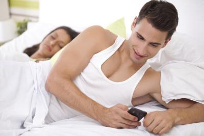 relation en ligne